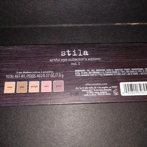 Stila Makeup - New Stila Artful Eye Collection Volume 1